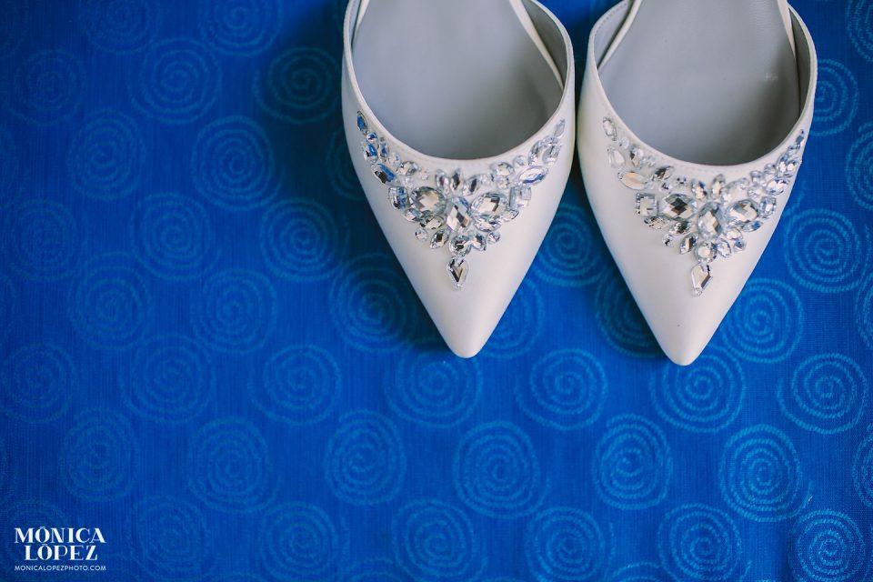Destination Wedding at Iberostar Cancun, Mexico - Natalia + Ming